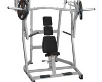 Iso Lateral Bench press HS 1001