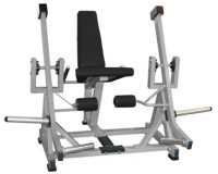 Iso Lateral Leg Extension HS 1022