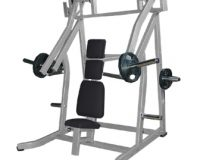 Iso lateral Incline Chest Press HS 1008