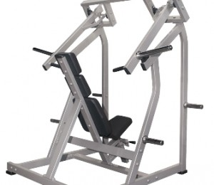 Iso lateral Shoulder press HS 1012