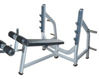 Olympic Decline Bench FW 1003