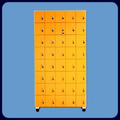 Armadio Portaoggetti 40 Moduli Art 36