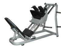 Hack Squat - Leg Press DF 2001