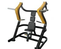 Iso Lateral Chest Press NHS 1001