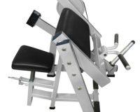 Seated Biceps Curl HS 1018