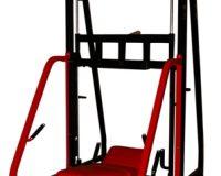 Vertical Leg Press HS 1040