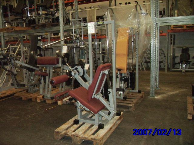 Shoulder Press Machine Palestra completa line...